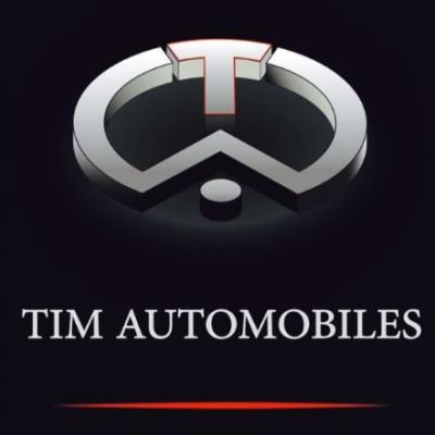 TIM AUTOMOBILES