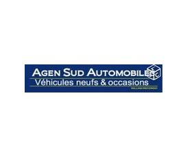 AGEN SUD AUTOMOBILES