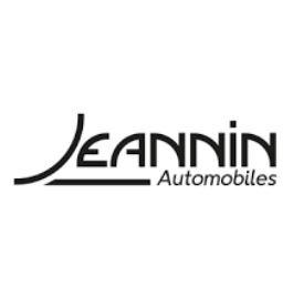 JEANNIN AUTOMOBILES